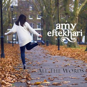 Amy Eftekhari 歌手頭像