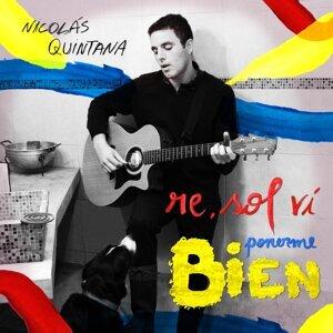 Nicolás Quintana 歌手頭像