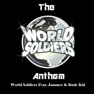 World Soldiers, Jammer, Rude Kid 歌手頭像