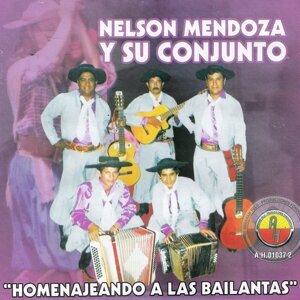Nelson Mendoza y Su Conjunto 歌手頭像
