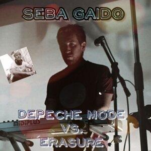 Seba Gaido 歌手頭像