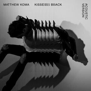 Matthew Koma (馬修寇瑪) 歌手頭像
