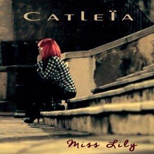 Catleïa 歌手頭像