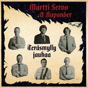 Martti Servo & Napander 歌手頭像