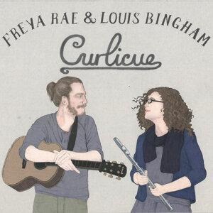 Freya Rae and Louis Bingham 歌手頭像
