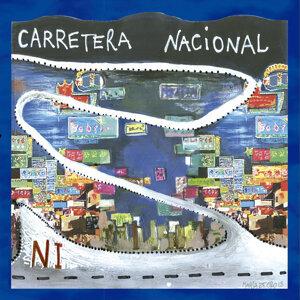 Carretera Nacional 歌手頭像