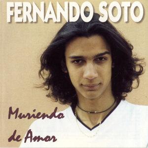 Fernando Soto 歌手頭像