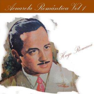 Hugo Romani 歌手頭像