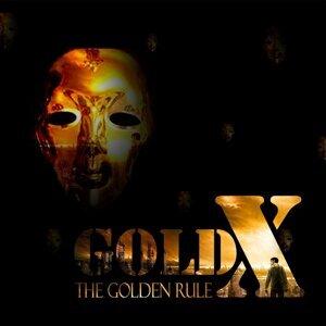 Gold X 歌手頭像