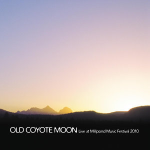 Old Coyote Moon 歌手頭像