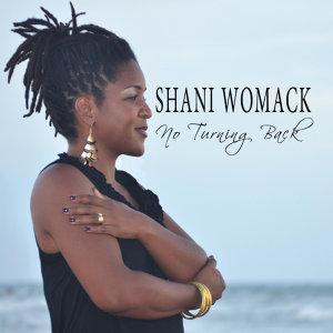 Shani Womack 歌手頭像