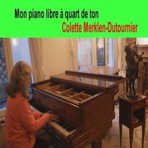 Colette Merklen-Dutournier 歌手頭像