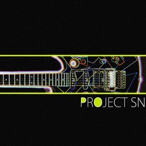 Project Sn 歌手頭像