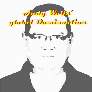 Andy Wells' global Domination 歌手頭像