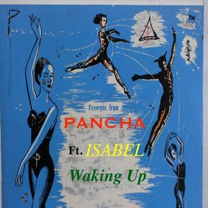 Pancha 歌手頭像