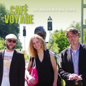 Café Voyage 歌手頭像