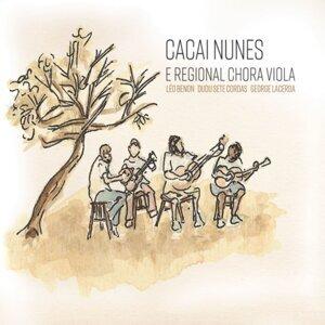 Cacai Nunes 歌手頭像