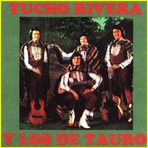 Tucho Rivera Y Los de Tauro 歌手頭像