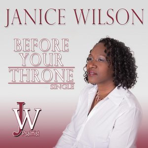 Janice Wilson 歌手頭像