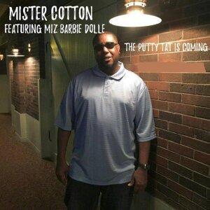 Mister Cotton 歌手頭像