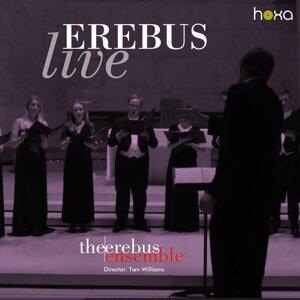 The Erebus Ensemble, Tom Williams 歌手頭像