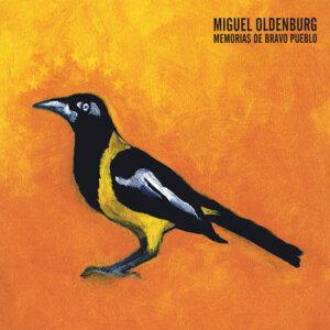 Miguel Oldenburg 歌手頭像