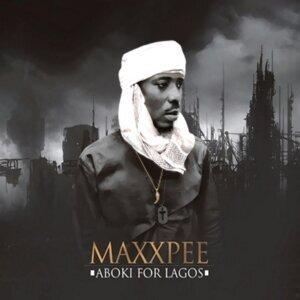 MaxxPee 歌手頭像