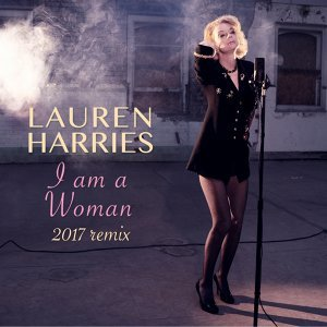 Lauren Harries 歌手頭像
