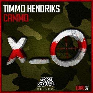 Timmo Hendriks 歌手頭像