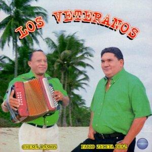 Los Veteranos 歌手頭像