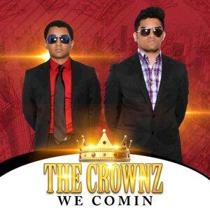 The Crownz 歌手頭像