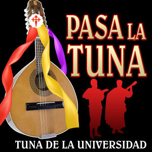 Tuna de la Universidad 歌手頭像