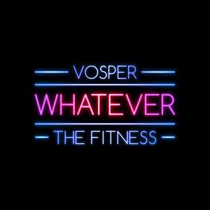 Vosper, The Fitness 歌手頭像