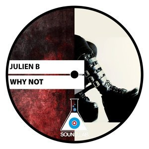 Julien B 歌手頭像