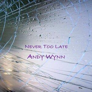 Andy Wynn 歌手頭像