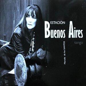 Marcela De Los Santos 歌手頭像