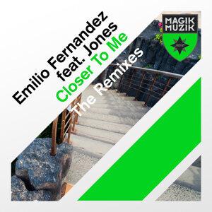 Emilio Fernandez featuring Jones 歌手頭像