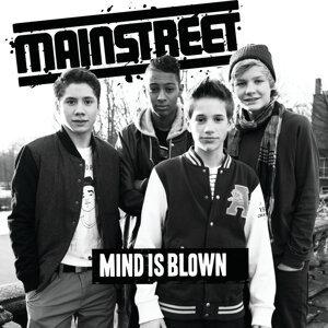 MainStreet 歌手頭像