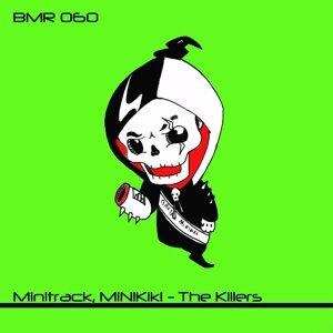 Minitrack, MiN!Kik! 歌手頭像