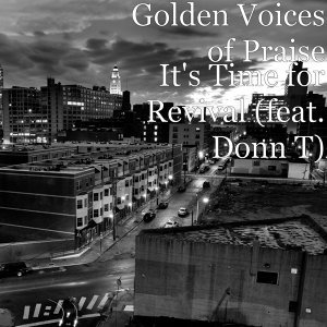 Golden Voices of Praise 歌手頭像