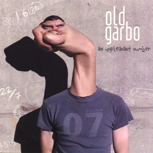 Old Garbo 歌手頭像