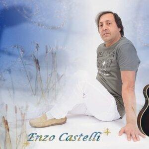 Enzo Castelli 歌手頭像
