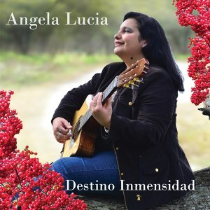Angela Lucia 歌手頭像