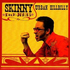Skinny Dick Jones 歌手頭像