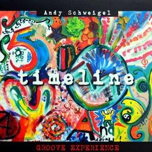 Andy Schweigel 歌手頭像