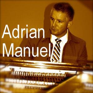 Adrian Manuel 歌手頭像