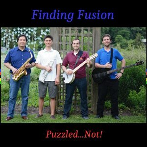 Finding Fusion 歌手頭像