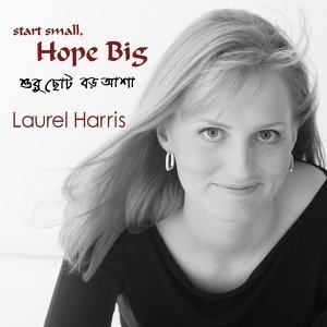 Laurel Harris 歌手頭像