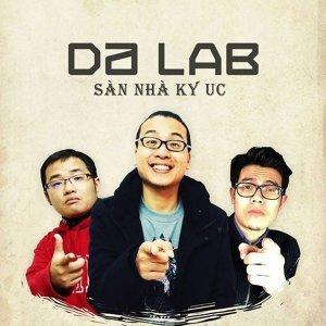 Da Lab 歌手頭像