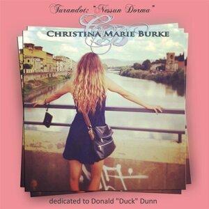 Christina Marie Burke 歌手頭像